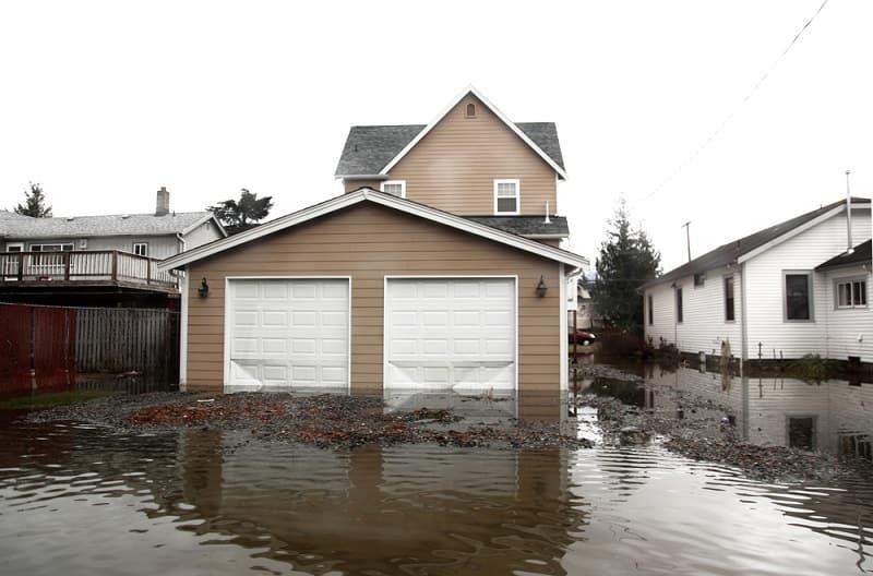 Water Damage Restoration Houston TX