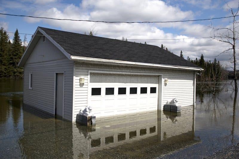 Water Damage Restoration Houston
