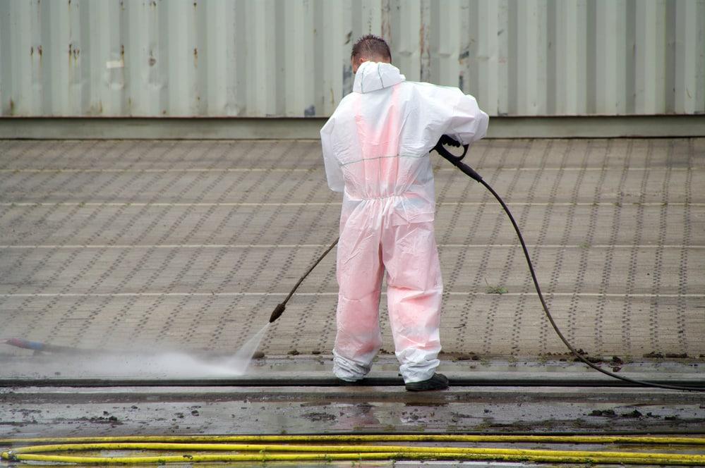 Home sanitizing Houston